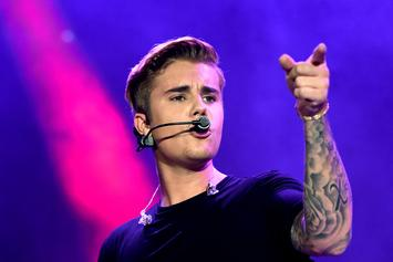 Justin Bieber Pleads Guilty To Assault & Reckless Driving