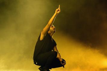Watch Clips From Drake's Performance At Governor's Ball