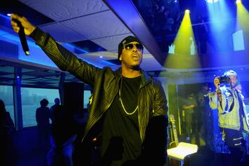 "Jeremih To Release Digital Version Of ""Late Nights: The Album"" Early?"