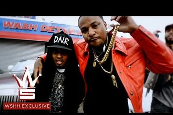"DJ SpinKing Feat. Chinx, Zack ""Cash Rules"" Video"