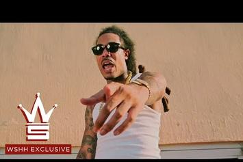 "Gunplay ""Living Legend 7/31 Freestyle"" Video"