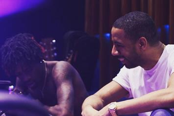Rich Homie Quan & Ryan Leslie Working On Joint Album?