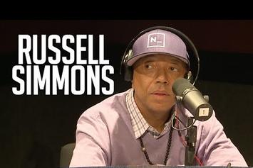 "Russell Simmons Calls NYC Mayor De Blasio A ""B*tch"" On Ebro In The Morning"