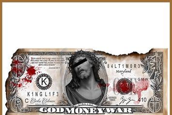 "Stream King Los' ""God, Money, War"""