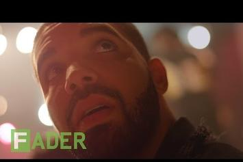 """Drake Says Moving To NYC To Pursue Music Is """"Dead Now"""""""