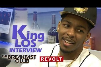 King Los On The Breakfast Club