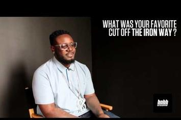 """T-Pain On The Meaning Of """"Stoicville: The Phoenix"""" & Getting Back To Self-Producing"""