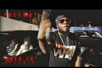 "Freeway ""Used To (Remix)"" Video"