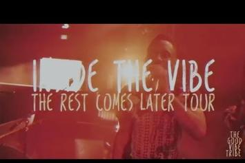 "Audio Push ""Inside The Vibe"" Vlog Episode 6"