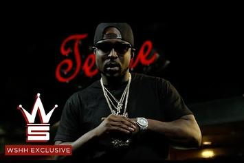 """Young Buck """"Let Me See it"""" Video"""
