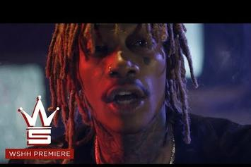"Juicy J Feat. Wiz Khalifa ""Whole Thang"" Video"