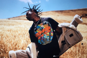 Travi$ Scott Was Arrested For Disorderly Conduct After His Lollapalooza Stunt