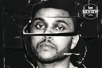 "Review: The Weeknd's ""Beauty Behind The Madness"""