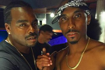 Daz Dillinger Has Announced The Cast Of His Dogg Pound Biopic