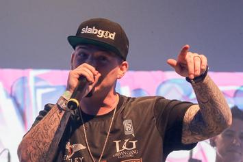 "Paul Wall Reveals ""Slab God"" Tracklist & Release Date"