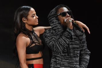 Lil Wayne & Christina Milian Have Reportedly Broken Up