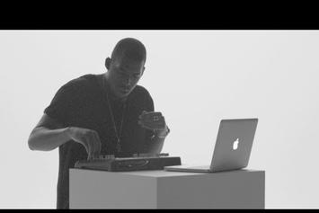 Flying Lotus Stars In Apple Music Commercial
