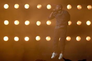"Kanye West's ""808's & Heartbreak"" Show Is Coming To Chicago"