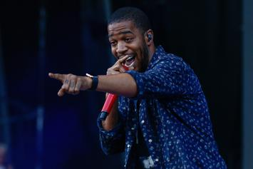"""Kid Cudi Warns Fans That """"Man On The Moon 3"""" Will Be Nothing Like Previous Installments"""