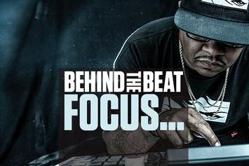 Behind The Beat: Focus...