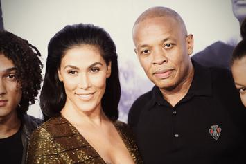 Dr. Dre Sued By Former Housekeeper