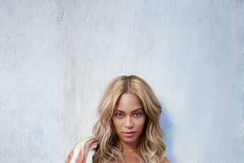 Beyoncé Co-Signs Fetty Wap, Poses With American Flag For Beat Magazine