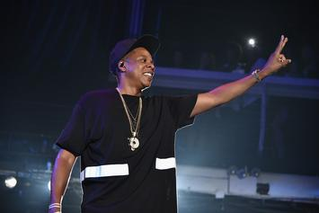 Live Stream The TIDAL Concert With Jay Z, Beyonce, Lil Wayne & More