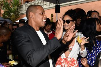 Jay Z & Beyoncé Allegedly Split Up For A Year Because Of Rihanna