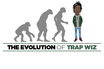 The Evolution Of Trap Wiz