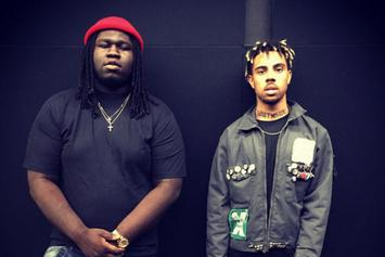 """Stream Young Chop's """"Finally Rich Too"""" With Vic Mensa, Johnny May Cash & More"""