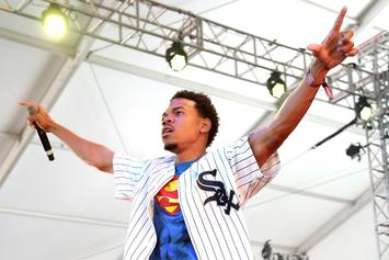 Chance The Rapper To Perform On SNL