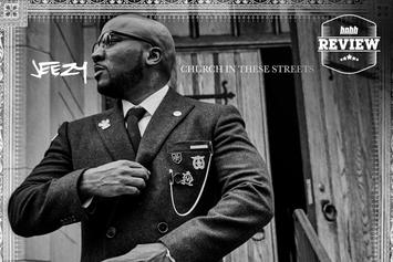 "Review: Jeezy's ""Church in These Streets"""
