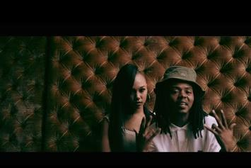 "Young Roddy ""Nothing To Something"" Video"