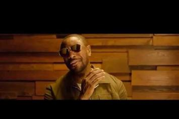 """Tank Feat. Wale """"You Don't Know"""" Video"""