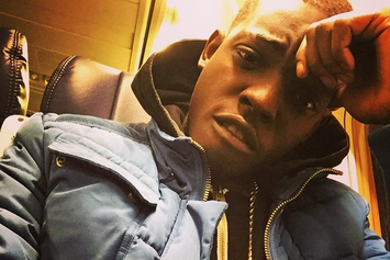 Bobby Shmurda Might Be Released From Prison Really Soon