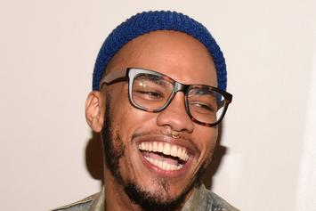 "Anderson .Paak Announces ""Malibu"" Cover Art, Features, & Release Date"