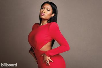 Nicki Minaj Received Relationship Advice From Jay Z & Beyonce