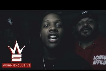 "Lil Durk ""Gunz And Money"" Video"