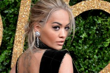 Rita Ora Is Suing Roc Nation