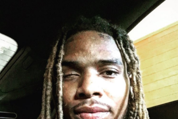 Fetty Wap Reportedly Asked Masika Kalysha To Have An Abortion