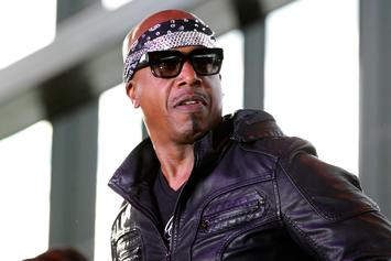MC Hammer Ordered To Pay $800,000 To IRS