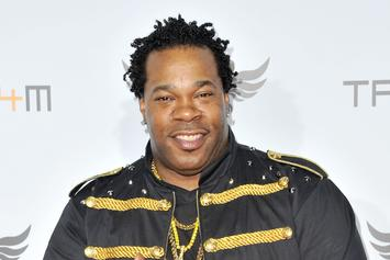 "Busta Rhymes Announces ""The Return Of The Dragon: The Abstract Went On Vacation"" Tracklist"