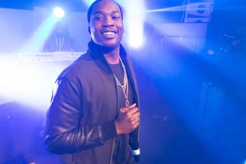 "Meek Mill Takes Aim At Drake On ""Dreamchasers 4"" Leak?"