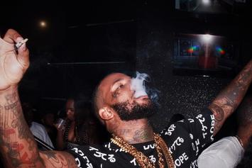 The Game Loses Lawsuit For Punching Off Duty Police Officer