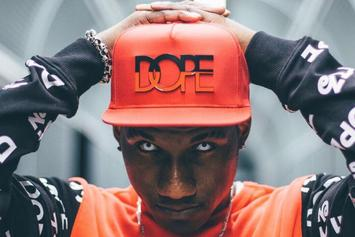 "Hopsin Says Funk Volume Is ""Officially Dead"""