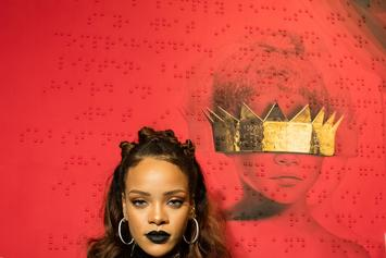 """Listen To Snippets From Rihanna & Drake's Rumored Single, """"Work"""""""