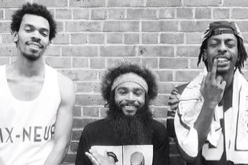 Flatbush Zombies Announce Debut Album Title, Release Date, Tour Dates