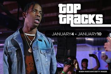 Top Tracks: January 4 - January 10