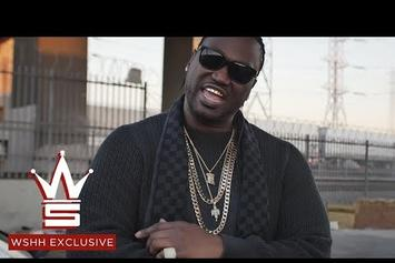 "Project Pat ""Priorities"" Video"