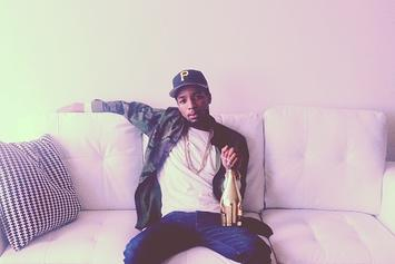 "Rockie Fresh Announces Release Date For ""The Night I Went To..."""